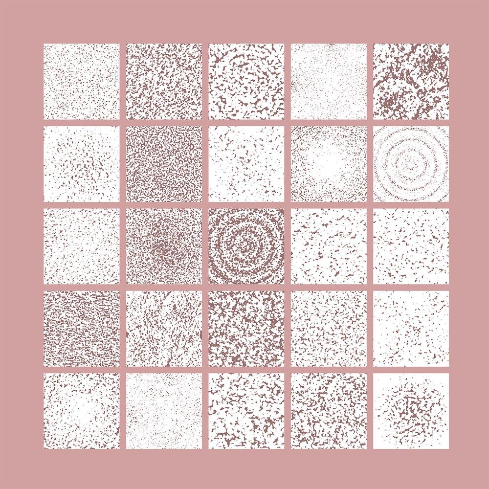 25 Texture Variations